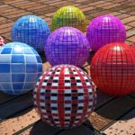 Spheres No DOF